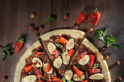 Čokoladna pica