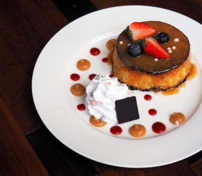 Engleski (tost) kolač