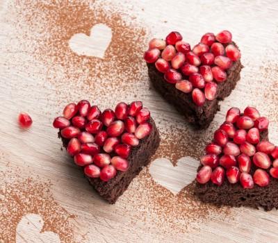 Čokoladni kolač sa narom