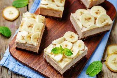Banana kolač