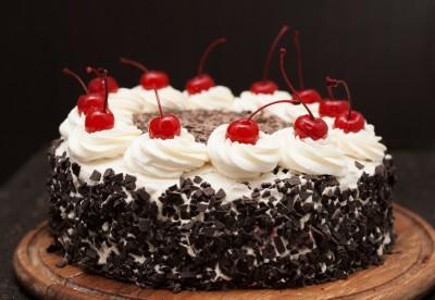 Crna šuma kolač