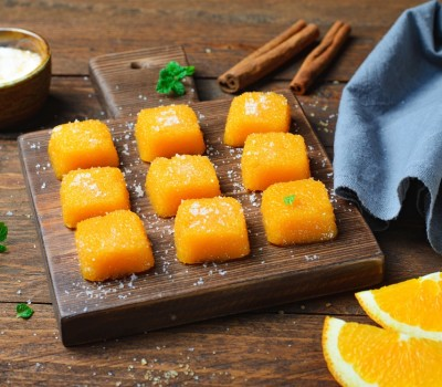 Slatke šargarepice
