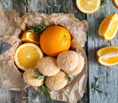 Oranž bombice