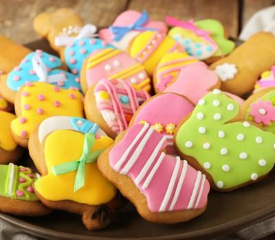 Uskšnji kolačići