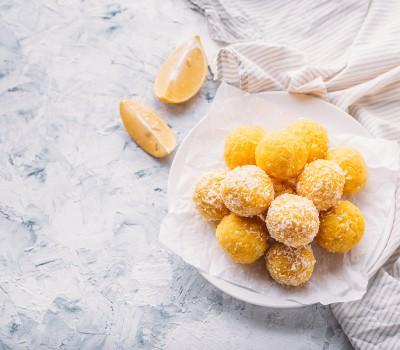 Limun kuglice