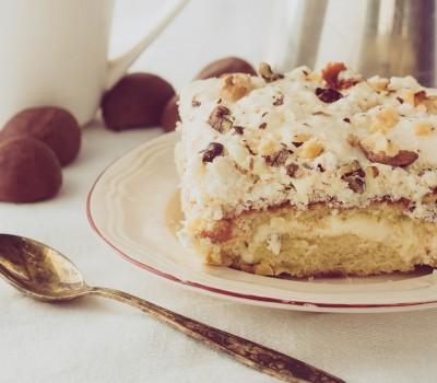 Kesten pire torta