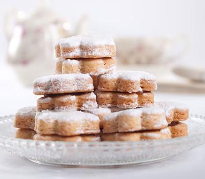 Slatke vanilice
