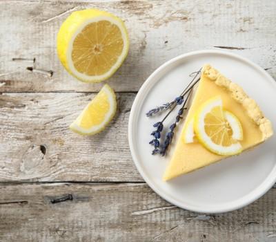 Trodupli kolač od limuna