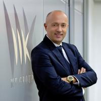 Miodrag Kostić MK