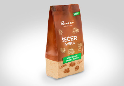 Brown Sugar 200 g