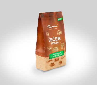 Brown Sugar 200 g