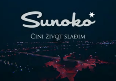 Sunoko – makes life sweeter