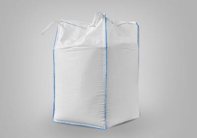 JUMBO bags, in bulk