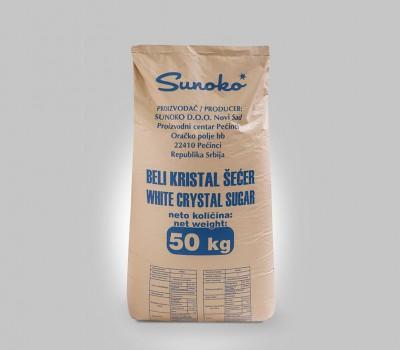 Crystal Sugar 50/1kg