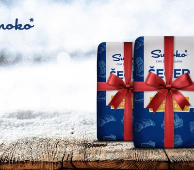Praznične donacije kompanije Sunoko