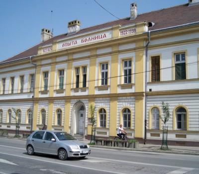 Opsta bolnica Sremska Mitrovica