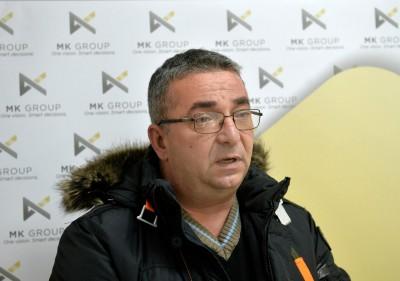 Vidosav Brnjašević proizvođač šeerne repe