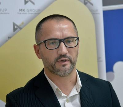 Dr Nenad Trkulja direktor istrazivacko-razvojnog centra Sunoko