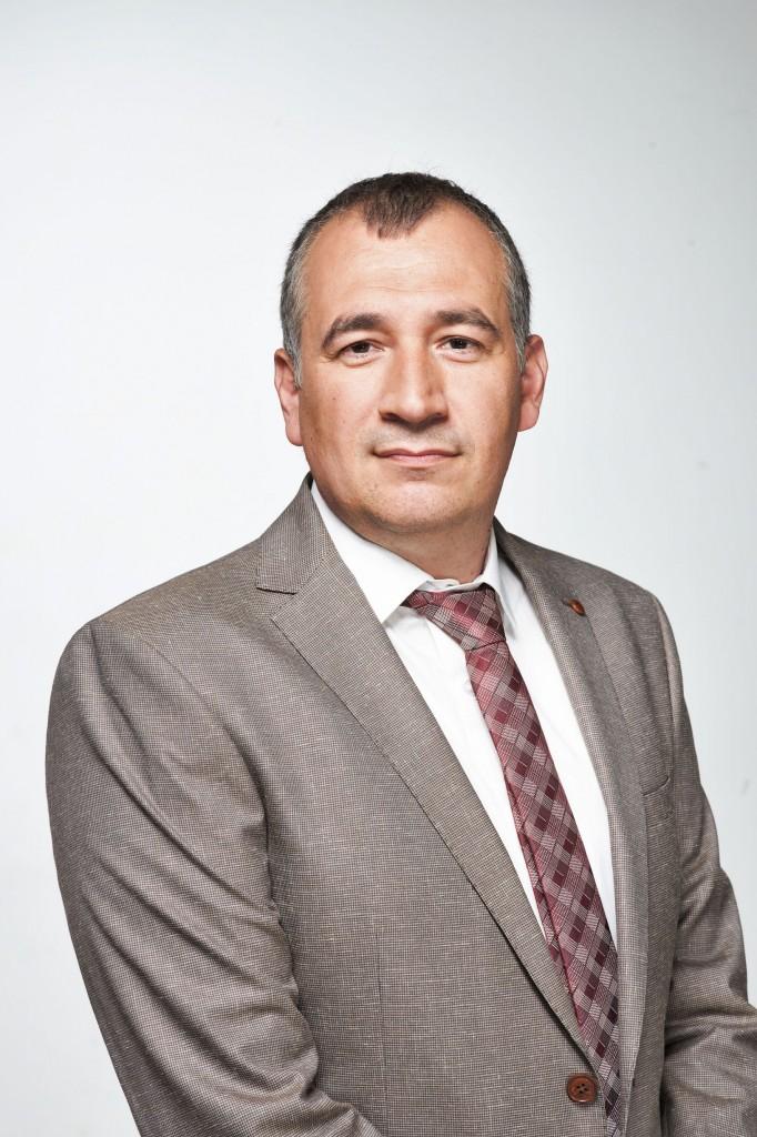 Zoran Stojak, direktor tehničkog sektora Sunoko