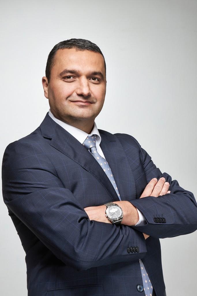 Slobodan Košutić, direktor Sunoko